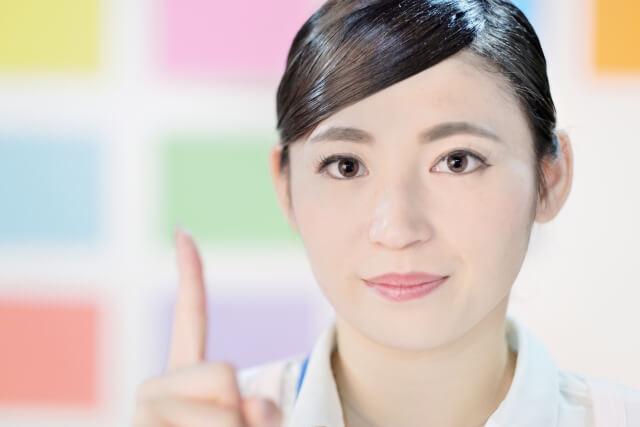 女医のイメージ画像