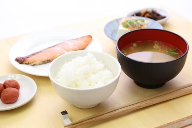 和食のイメージ画像