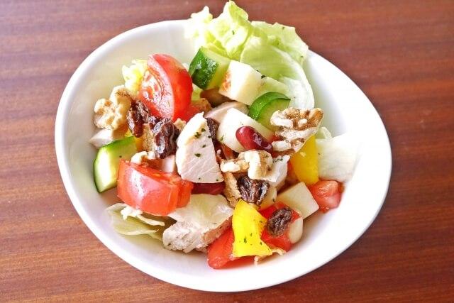 サラダのイメージ画像