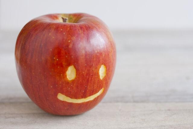 りんごのイメージ画像