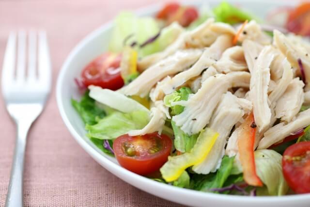 サラダチキンのイメージ画像
