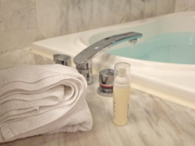 お風呂のイメージ画像