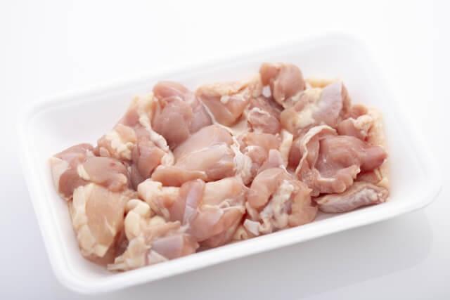 鶏肉のイメージ画像