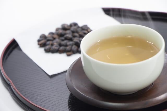 黒豆茶のイメージ画像