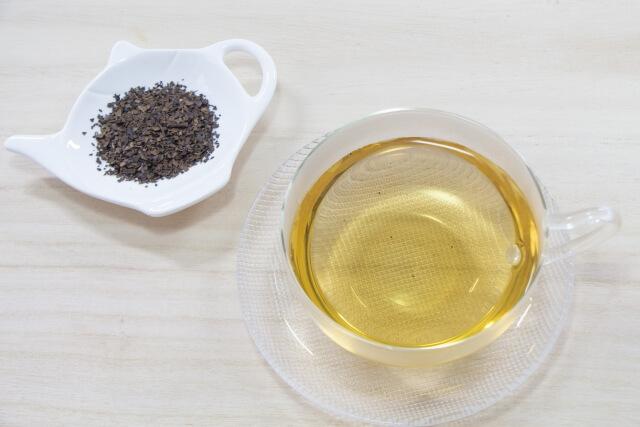 マテ茶のイメージ画像