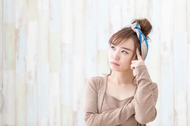 女性のイメージ画像