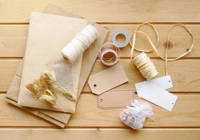梱包のイメージ画像