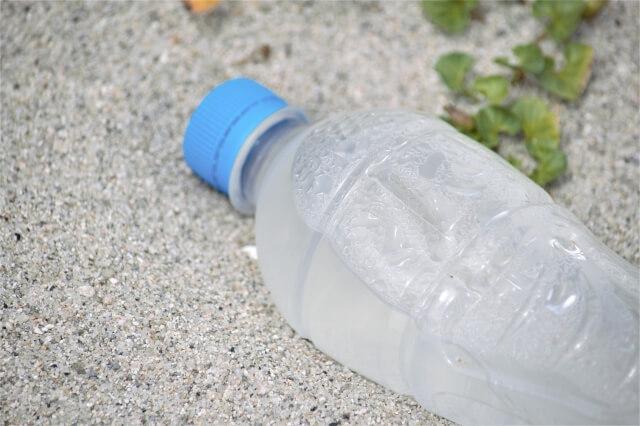 ペットボトルのイメージ画像